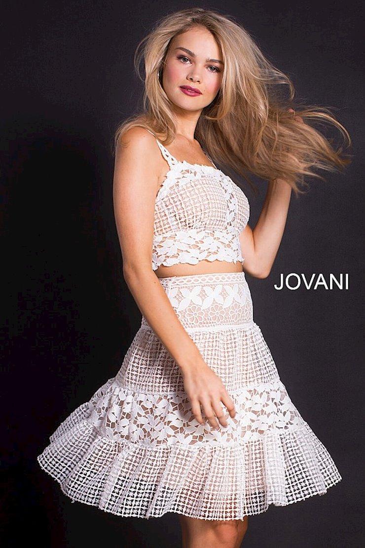 Jovani M58492