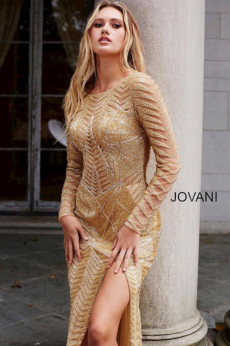 Jovani 51460 Image