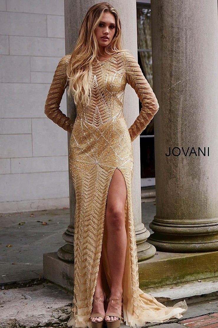 Jovani 51460