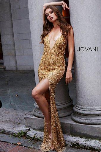 Jovani Style #58614