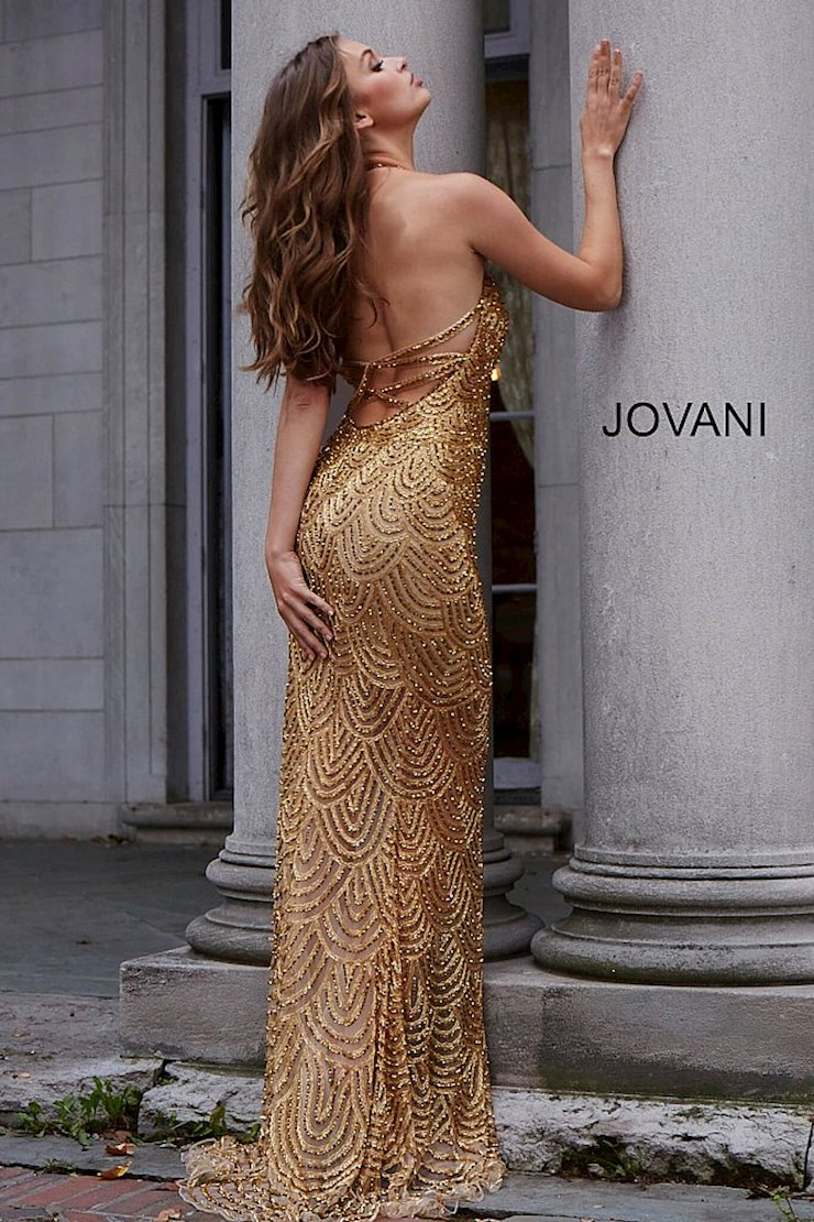 Jovani 58614