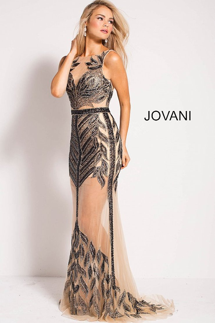 Jovani Style #98471