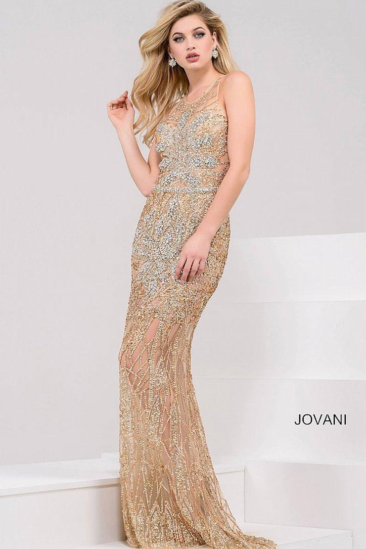Jovani 26674