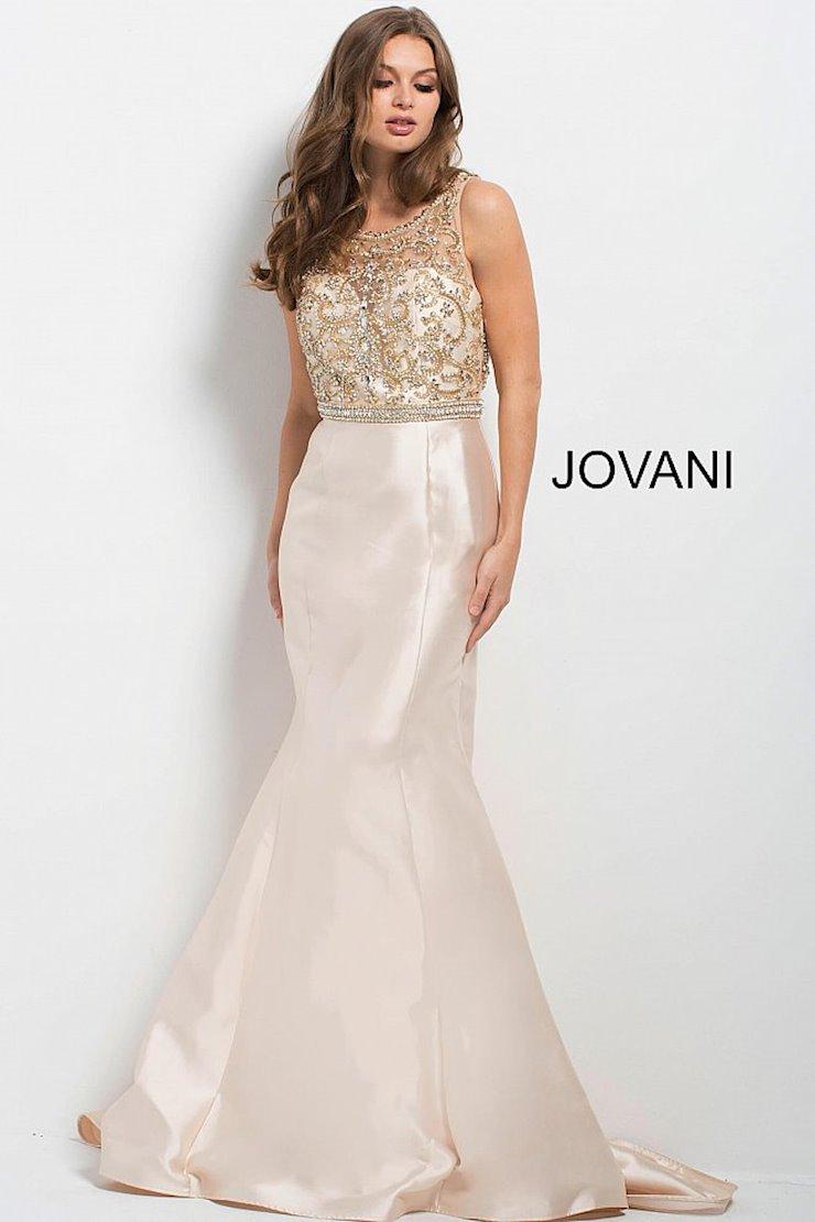 Jovani Style #27377