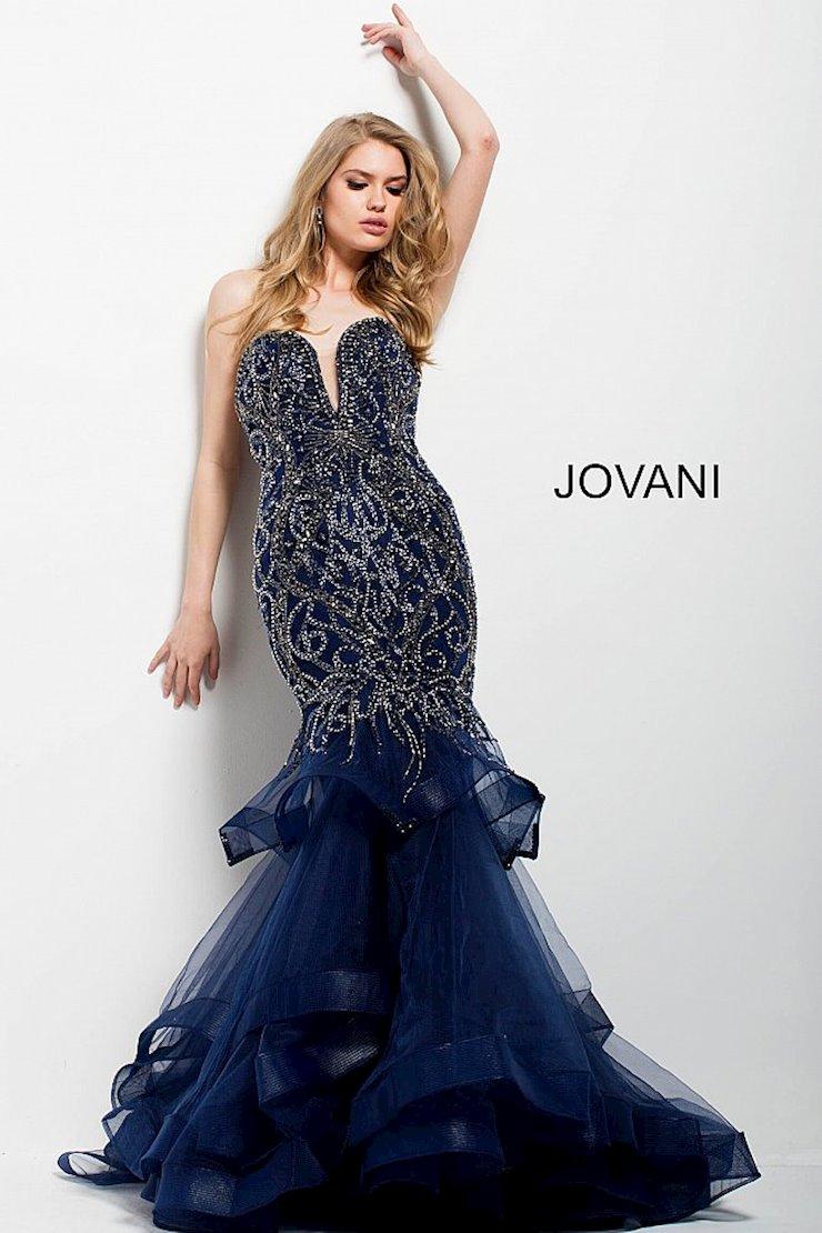 Jovani Style #31551