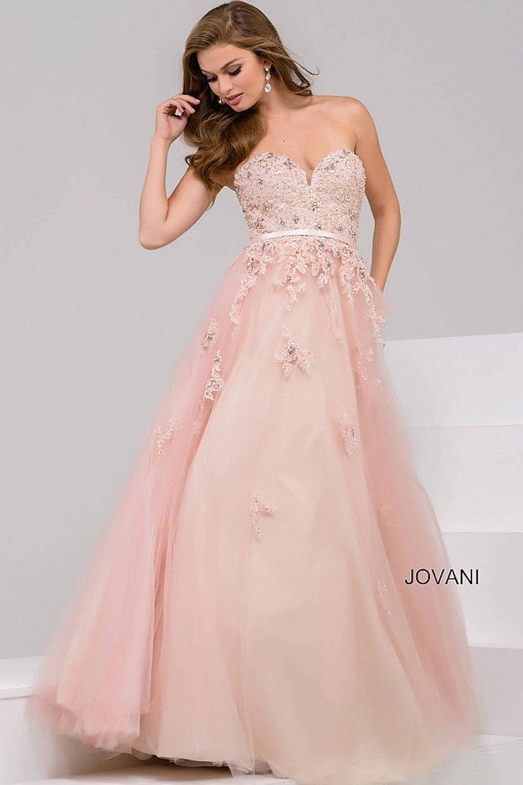 Jovani Style #31698