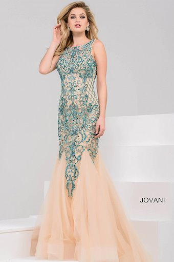 Jovani 36523