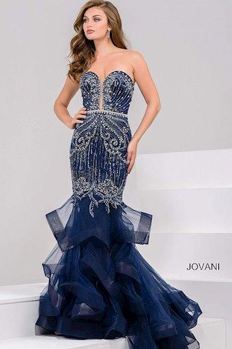 Jovani Style #36984