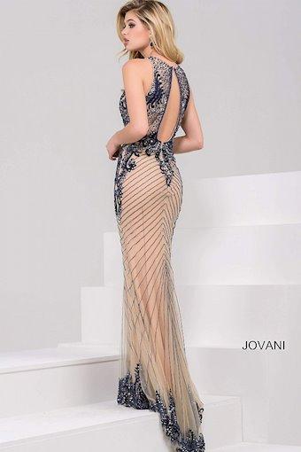 Jovani Style #37689