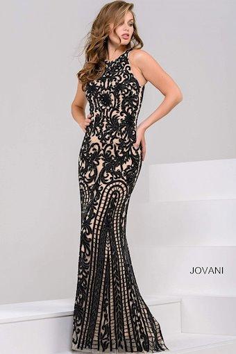 Jovani 37697