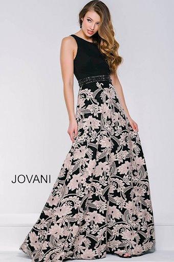 Jovani Style #39206