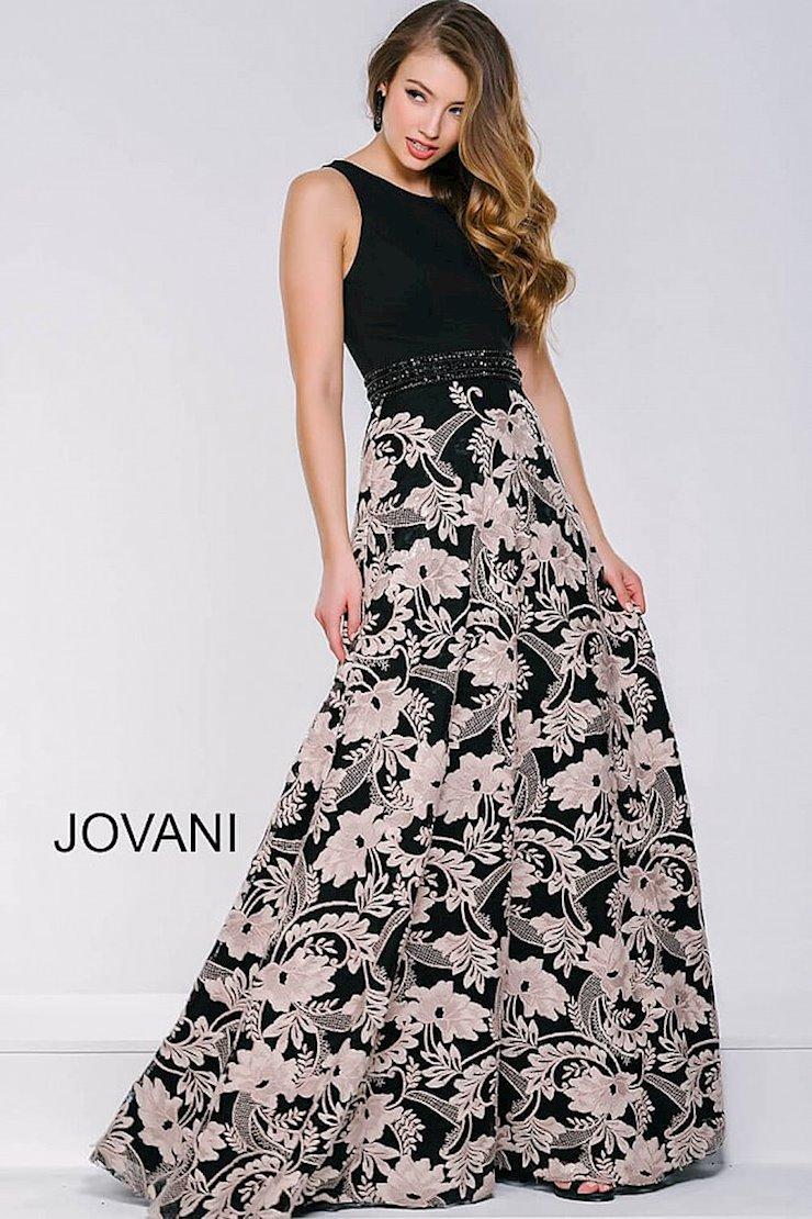Jovani Style 39206  Image