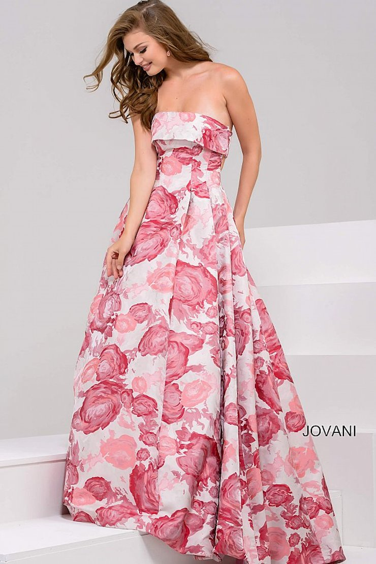 Jovani 39743