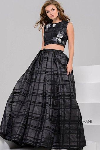 Jovani Style #40387