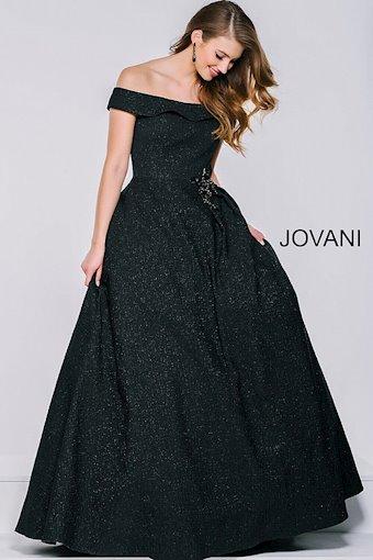 Jovani Style #40555