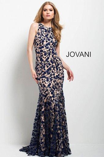 Jovani 40610