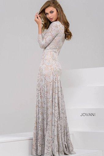 Jovani Style #40651