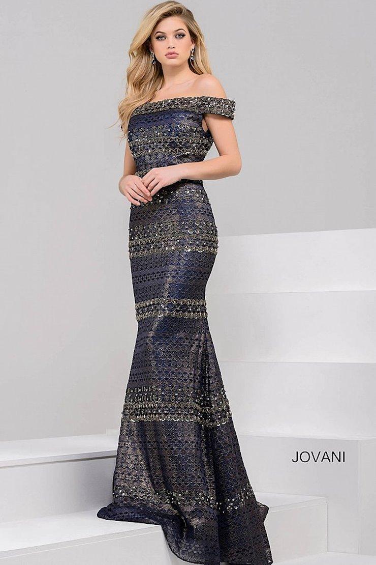 Jovani Style #40872