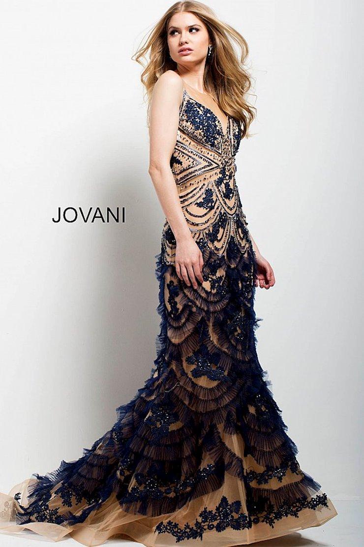Jovani Style #41592 Image