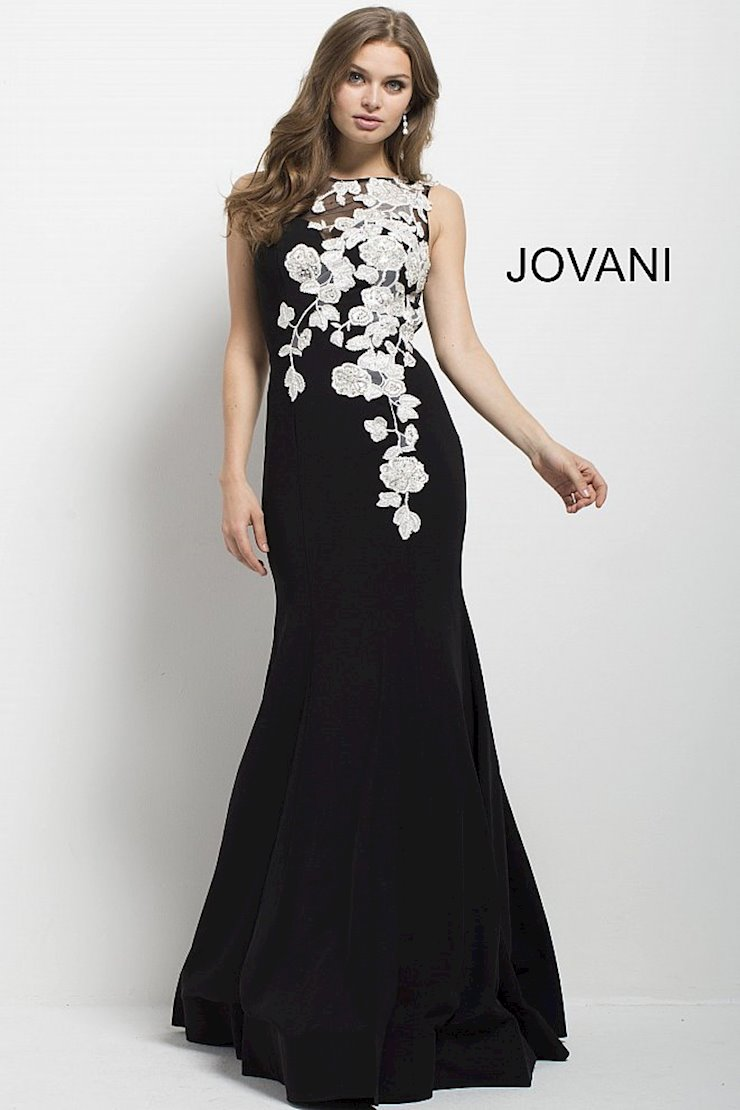 Jovani 41715