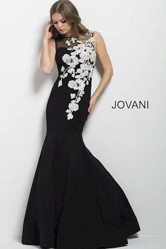 Jovani Style #41715