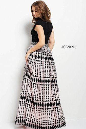 Jovani Style #42864