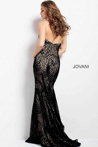Jovani 45032