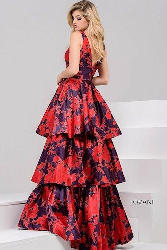 Jovani Style #45167