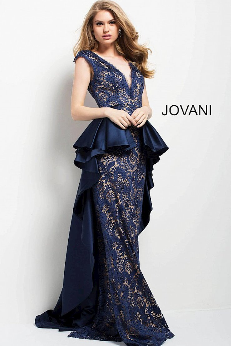 Jovani 45168