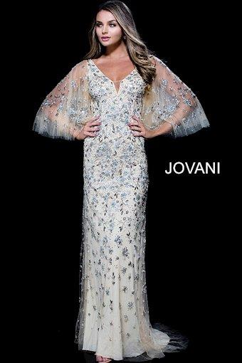 Jovani Style #45241