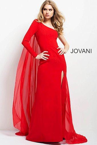 Jovani Style #45714