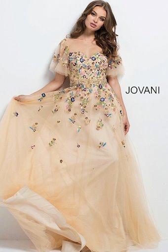 Jovani 45820