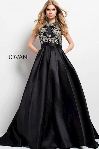 Jovani Style #47850