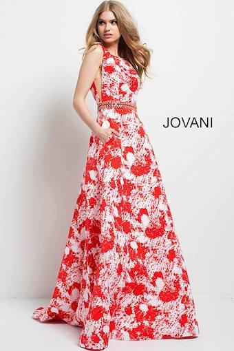 Jovani Style #48338