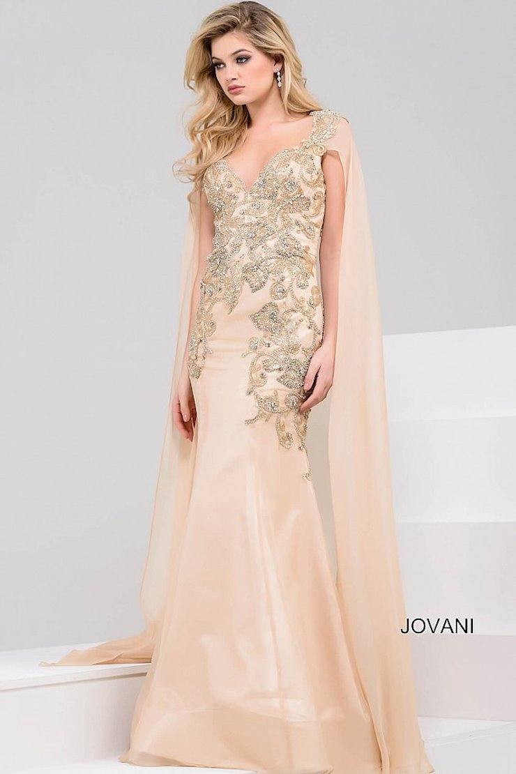 Jovani 48427