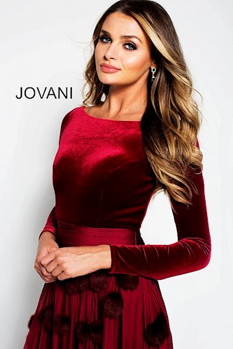 Jovani 48730