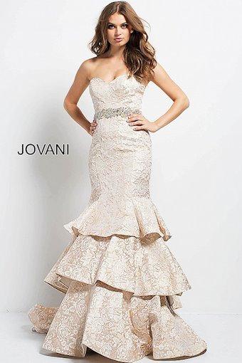 Jovani Style #48858