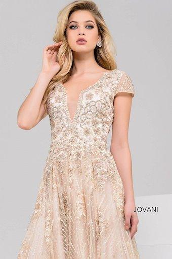 Jovani 48943