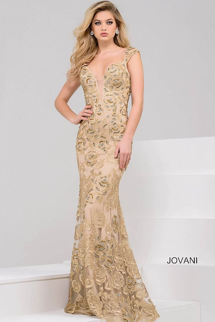 Jovani 48944 Image