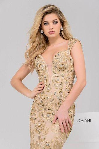 Jovani Style #48944