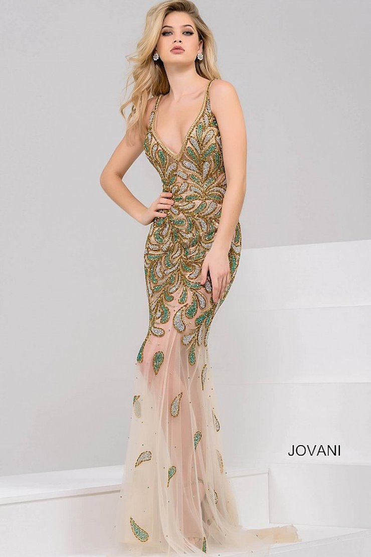 Jovani 48955