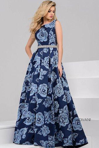 Jovani Style #49217