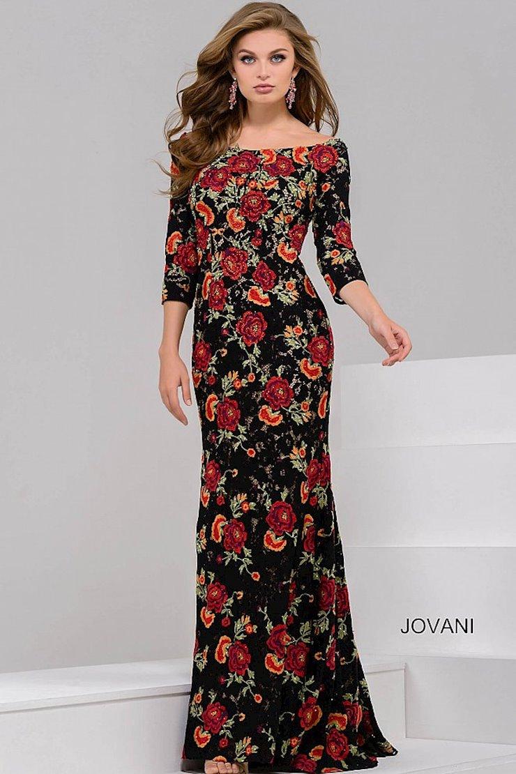 Jovani 49531