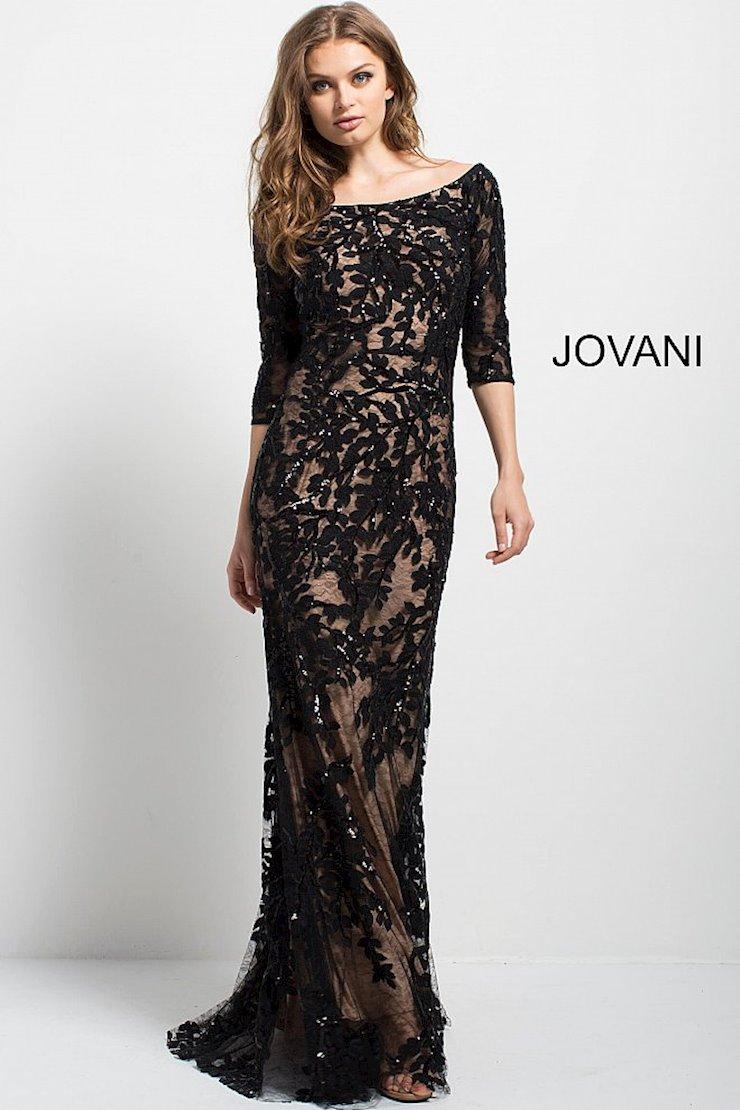 Jovani Style #49636 Image