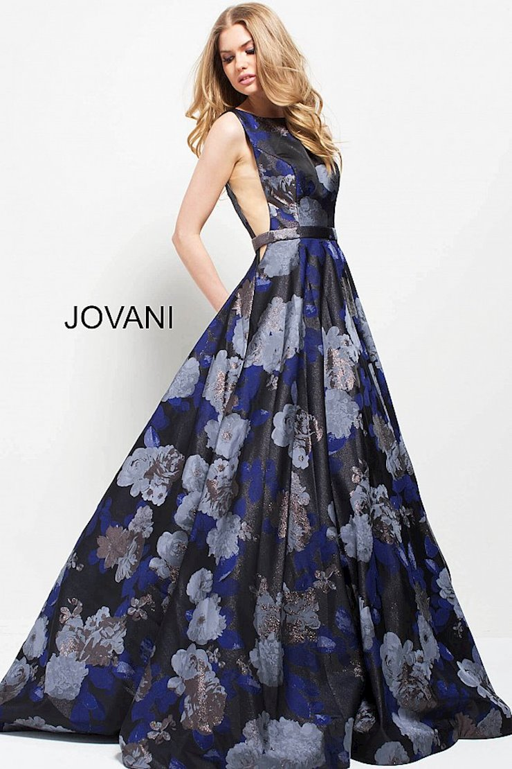 Jovani Style #49898 Image