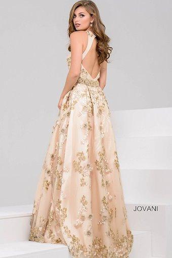 Jovani Style #49964