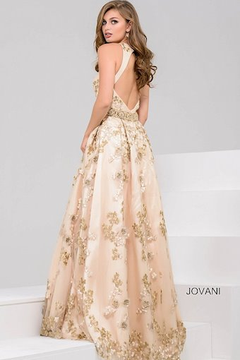 Jovani 49964