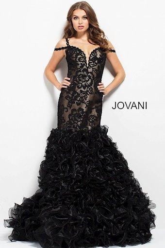 Jovani Style #50334