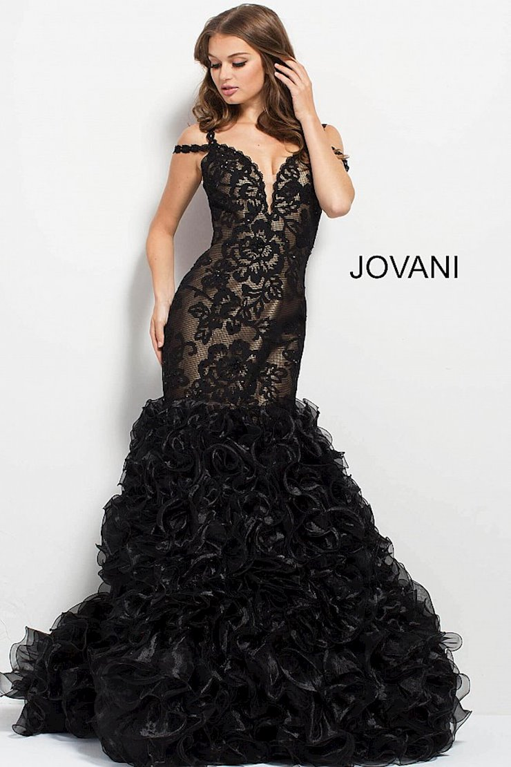Jovani 50334