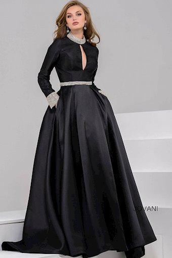 Jovani Style #50338
